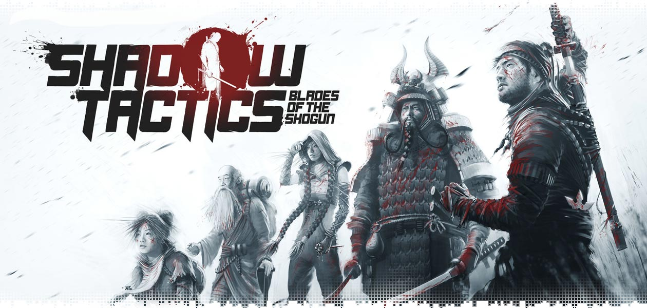 Review – Shadow Tactics: Blades of the Shogun