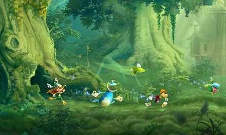 Rayman Legends Definitive Edition Hits Nintendo Switch September