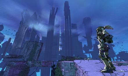Super CloudBuilt Arrives on PS4 & PC