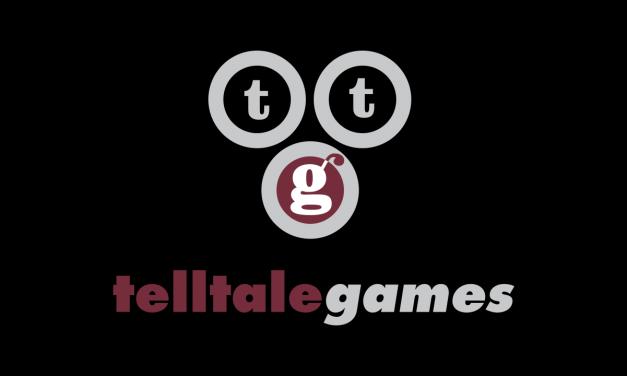 Telltale Games Huge Annoucement