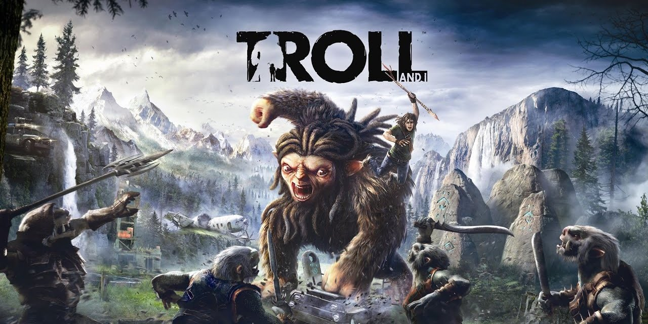 Troll and I Coming to Nintendo Switch Next Month