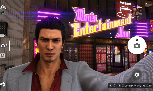 Yakuza 6: The Song of Life Western Release Date Announced