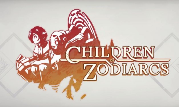 Review – Children of Zodiarcs