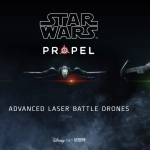 Star Wars Battle Drones Review
