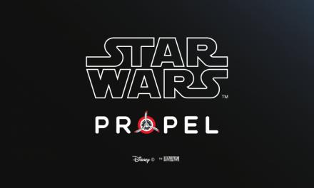 Star Wars Propel CEO – Darren Matloff Interview