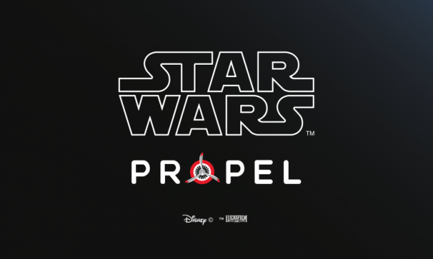 Star Wars Propel CEO – Darren Matloff Interview