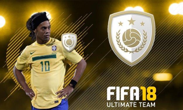 FIFA 18 FUT ICONS Stories Announced.