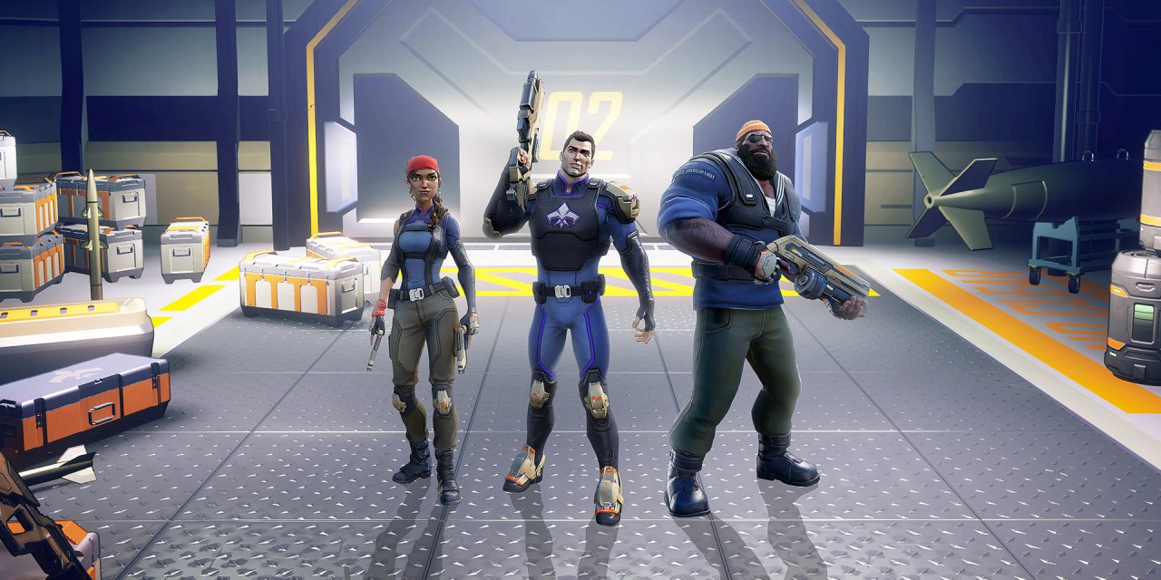 Review – Agents of Mayhem