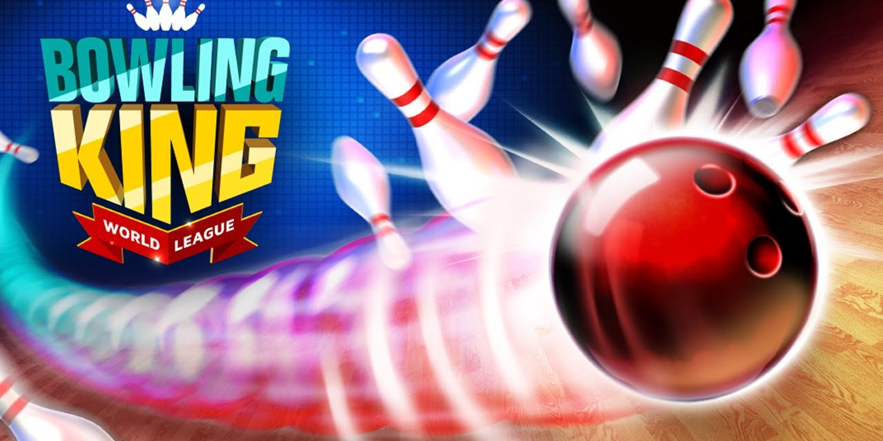 Bowling King Has a Striking New Update