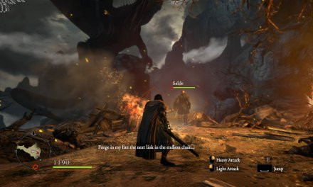 Dragon's Dogma: Dark Arisen Coming to PS4 and Xbox One