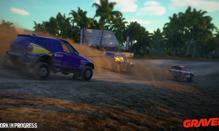 Gravel Exclusive Demo Set For Gamescom