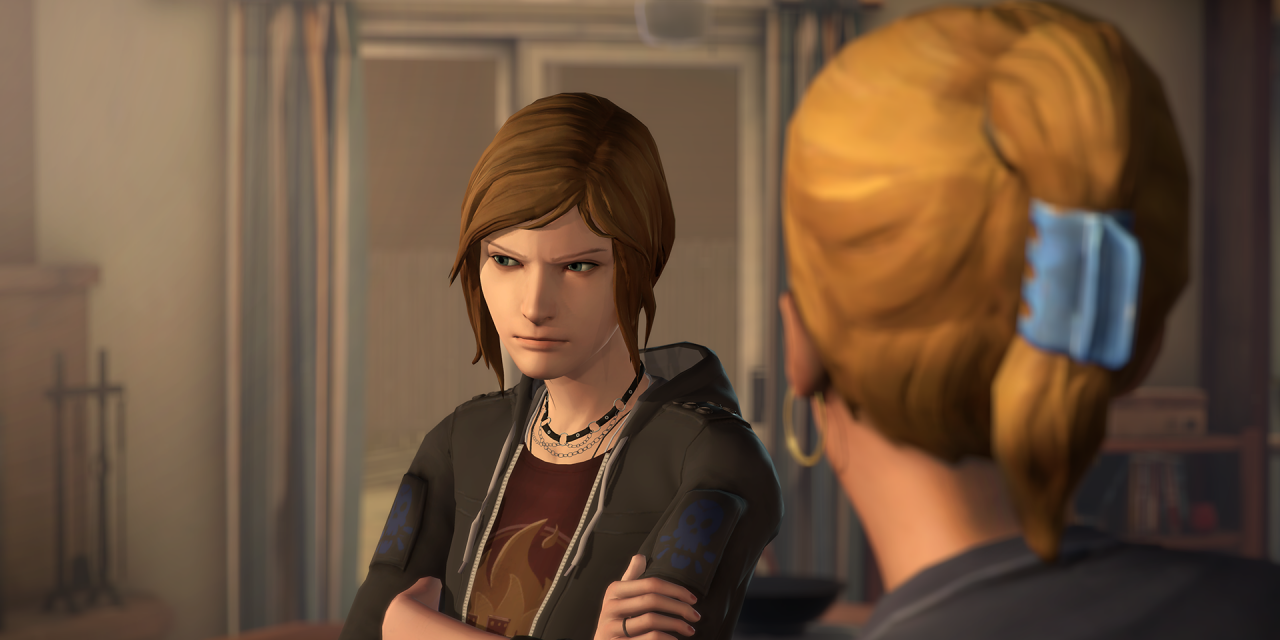 Life is Strange: Before the Storm Episode 1 Out Now