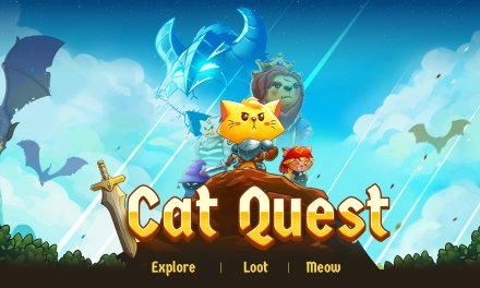 Review: Cat Quest (PC)