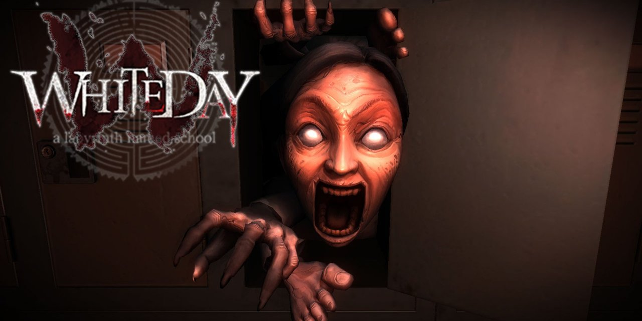 Review – White Day: A Labyrinth Named School