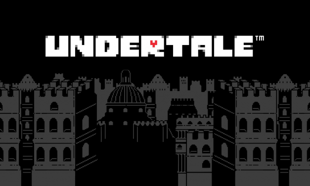 Review – Undertale