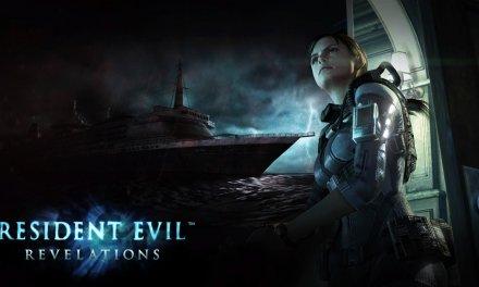 Review – Resident Evil Revelations (PS4)