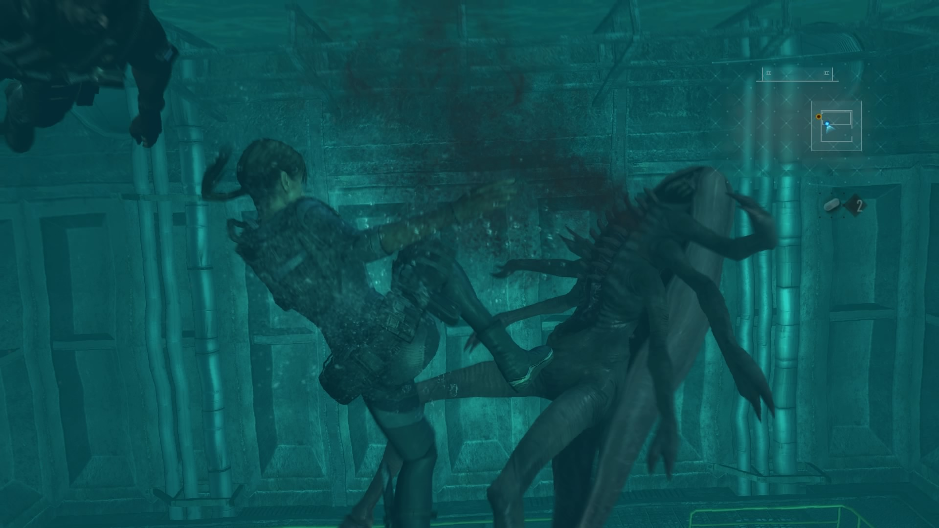 Game Hype - Resident Evil: Revelations