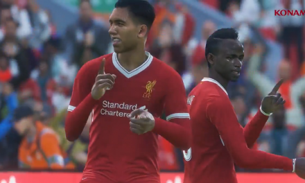 PES 2018 New Liverpool Legends Announced
