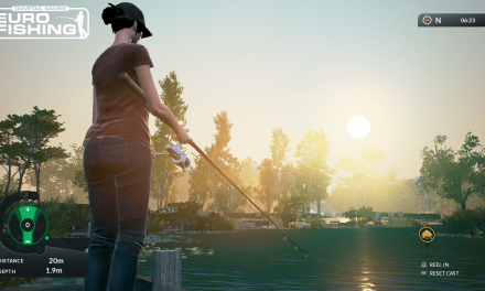 Euro Fishing Season Pass Revealed