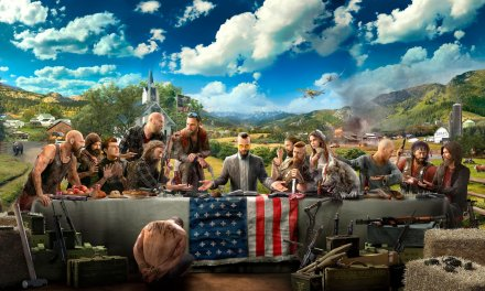 Far Cry 5 'Play it like Boomer' Trailer