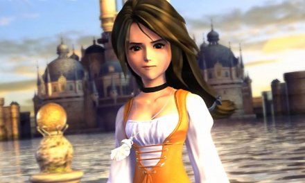 Final Fantasy IX Arrives on PlayStation 4
