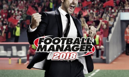 Football Manager 2018 Video Reveals Features