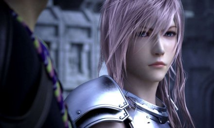 Mobius Final Fantasy Gets a Lightning Strike!