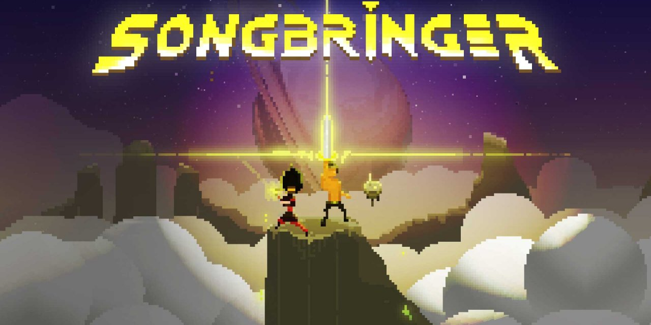 Review – Songbringer