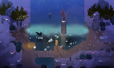 Songbringer Arrives on the PlayStation 4