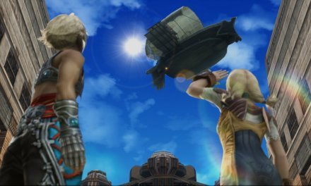 Final Fantasy XII The Zodiac Age Exceeds 1 Million Sales