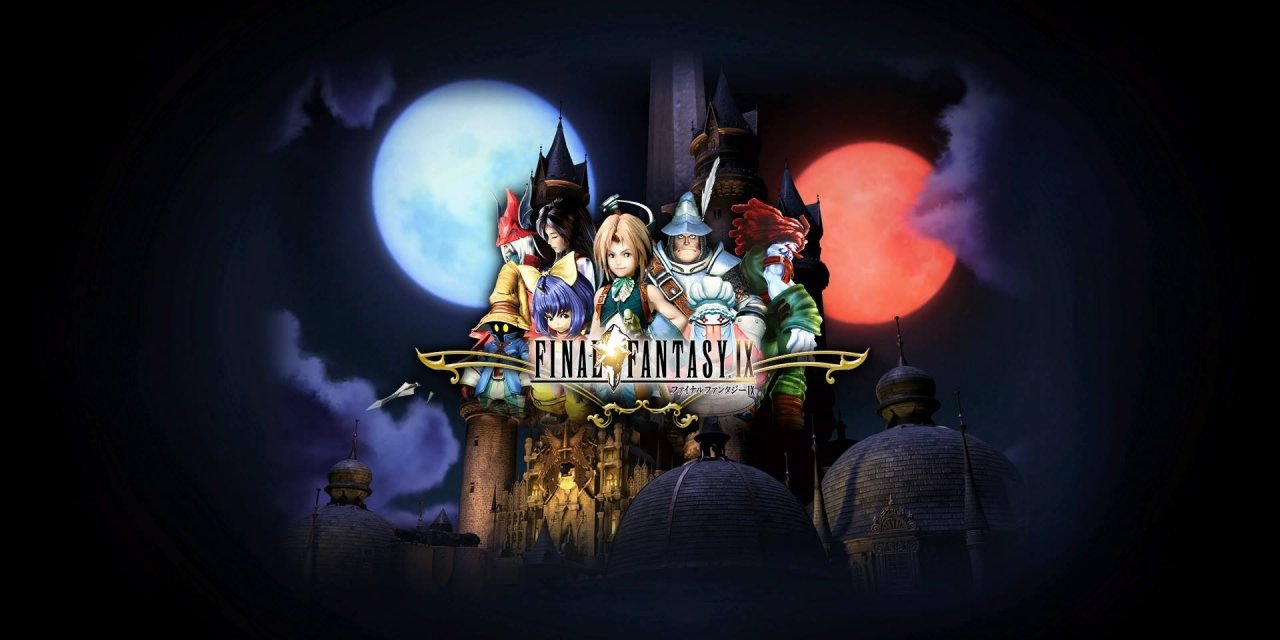 Review – Final Fantasy IX PS4 Edition