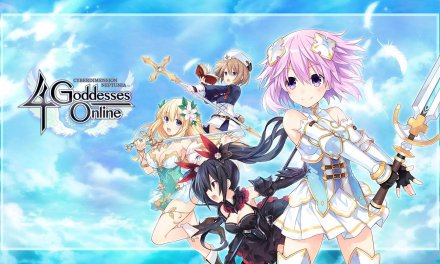 Review – Cyberdimension Neptunia Four Goddesses Online
