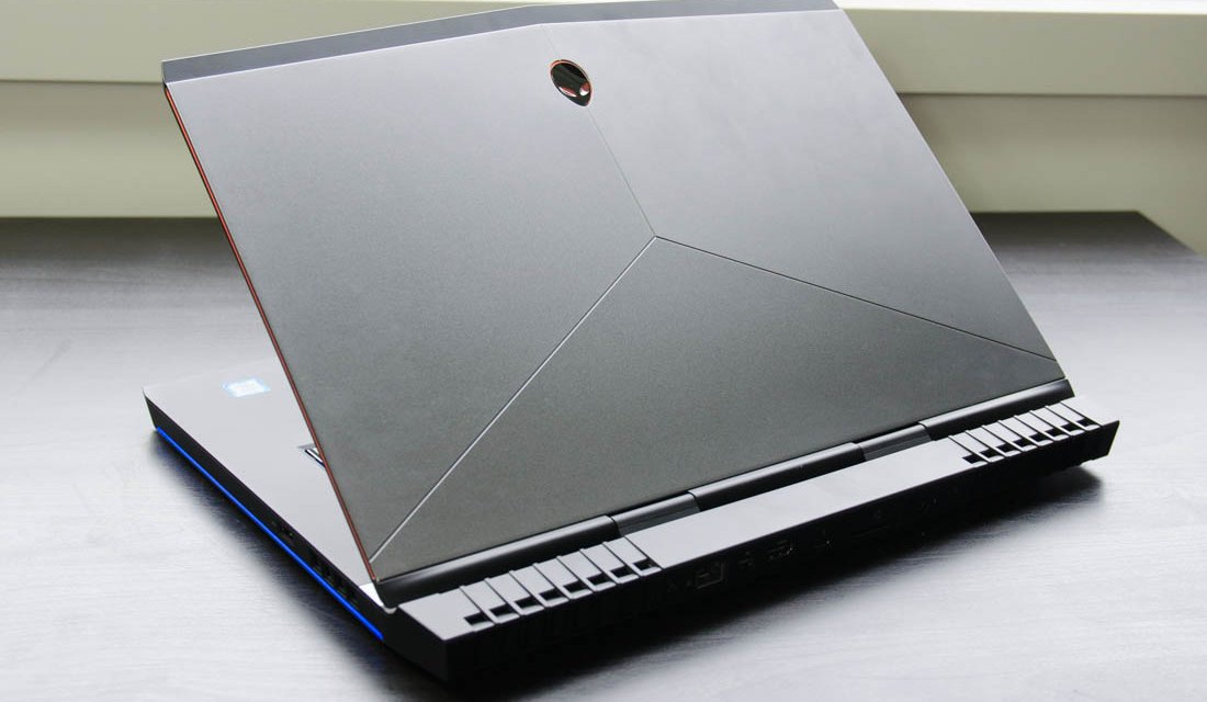 Alienware 13 R3 Laptop Review