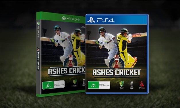 Ashes Cricket Behind The Scenes Video