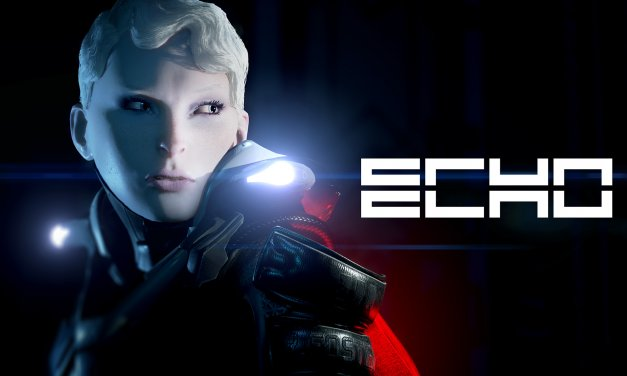 Review – ECHO (PS4)