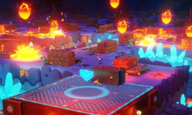 Mario + Rabbids Kingdom Battle Ultra Challenge Pack Announced