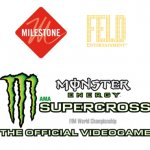 Official Monster Energy Super-cross Game Trailer