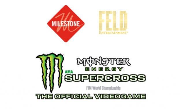 Official Monster Energy Super-cross Game Trailer