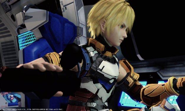 Star Ocean: The Last Hope Gets Fully Remastered Release Next Month