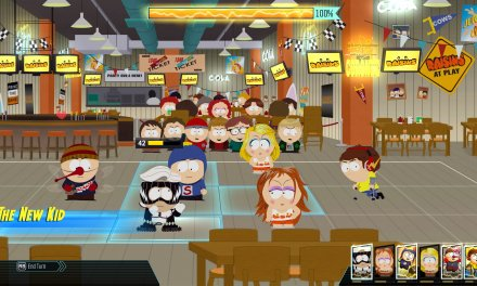 South Park: The Fractured But Whole Available on the Switch