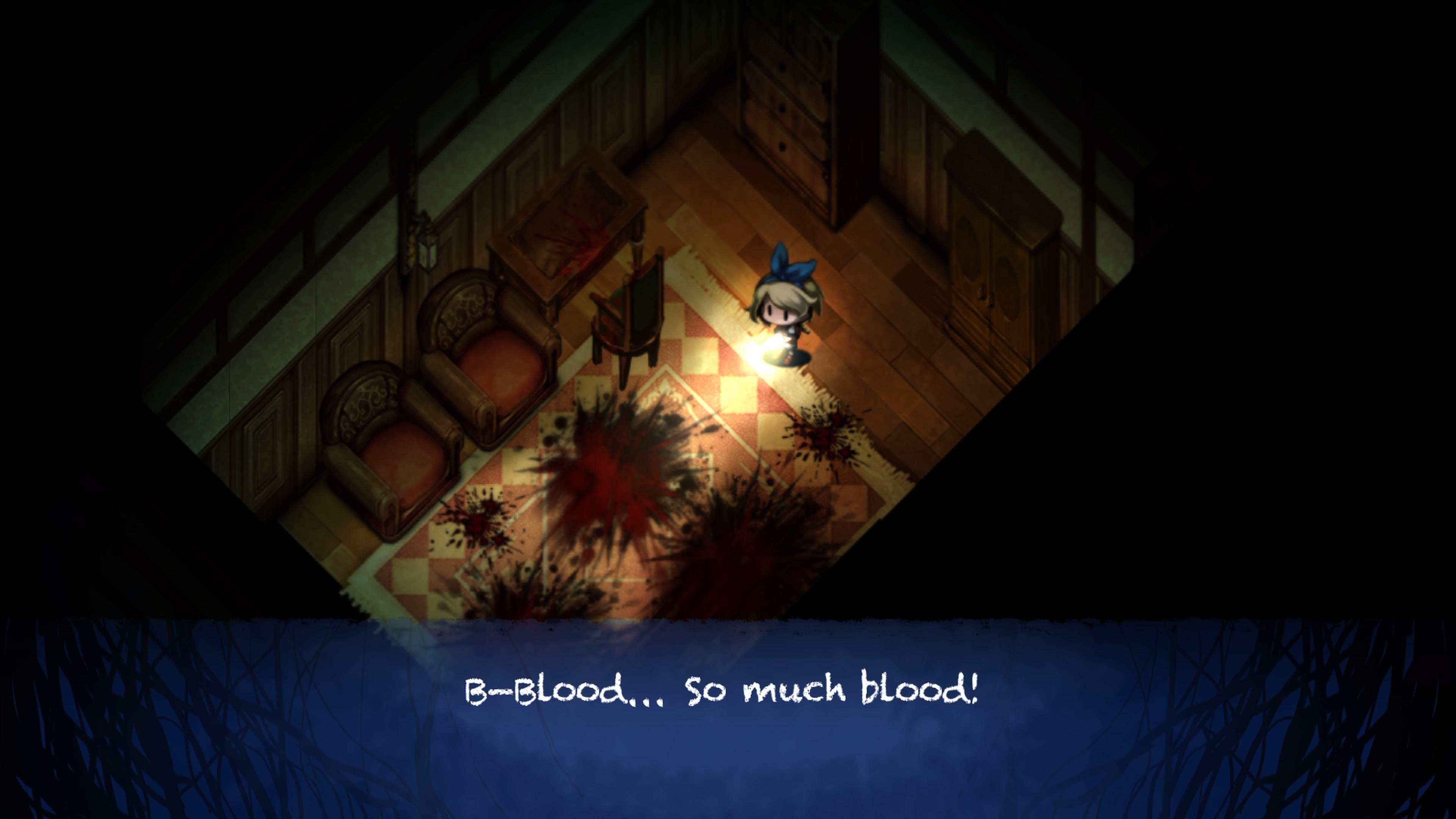 Game Hype - Yomawari: Midnight Shadows