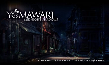 Review – Yomawari: Midnight Shadows (PS4)