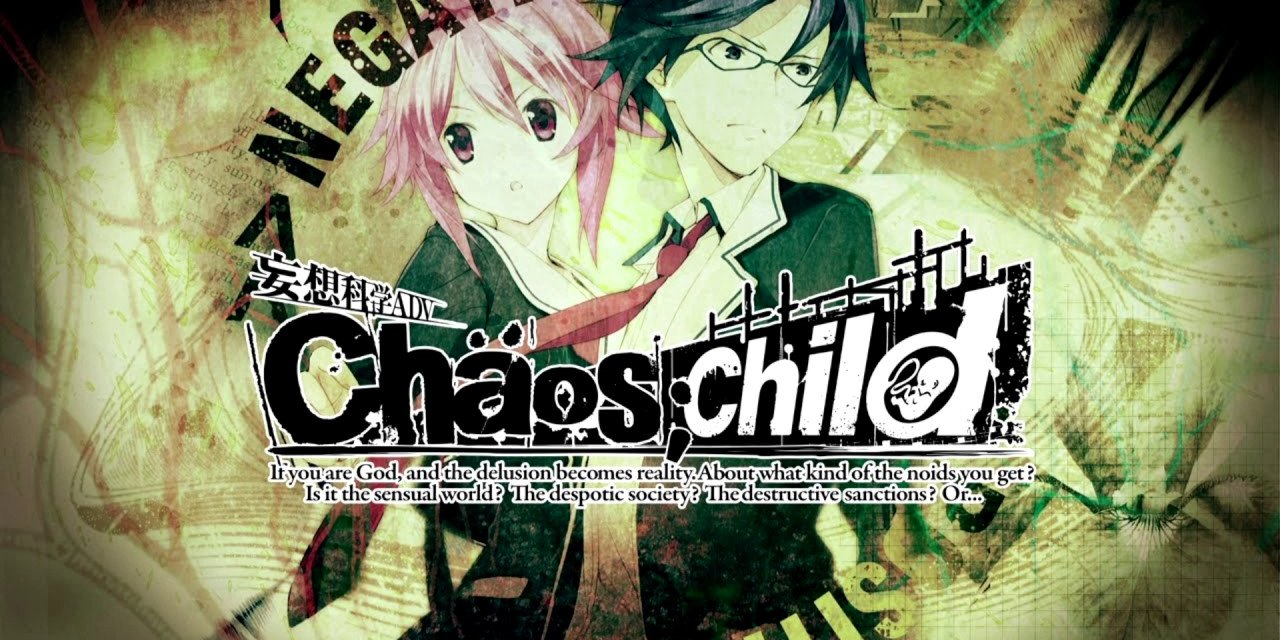 Review – Chaos;Child