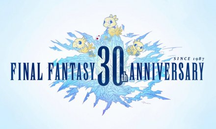 Final Fantasy 30th Anniversary – Bettsy's Journey To Zanarkand And Back