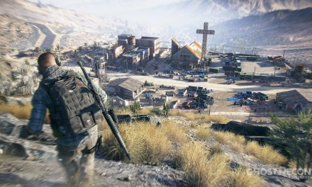 Ghost Recon Wildlands Free This Week