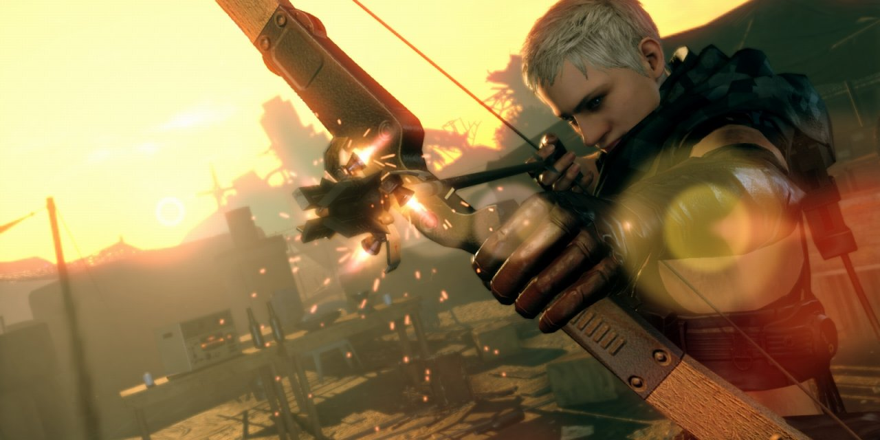 Metal Gear Survive 3 Day Beta Announced