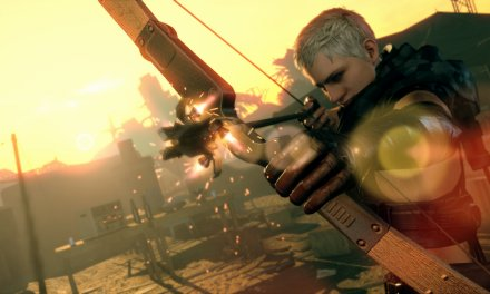 Metal Gear Survive Launch Date Revealed