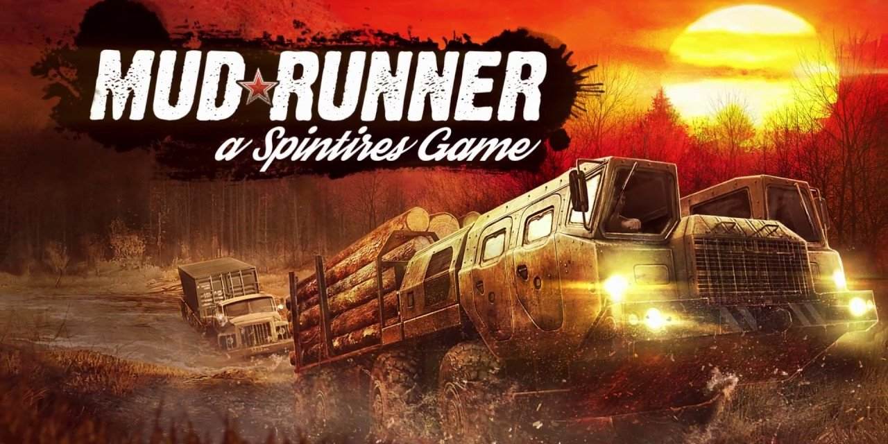 Review – Spintires: MudRunner