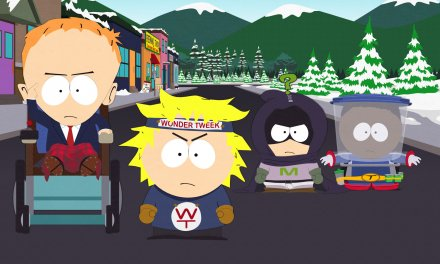South Park: The Fractured But Whole 'Bring the Crunch' DLC Out Now