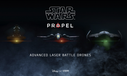Star Wars Battle Drones Are the Perfect Christmas Gift!